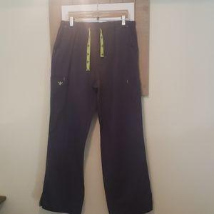 Women's Cargo Scrub Pants